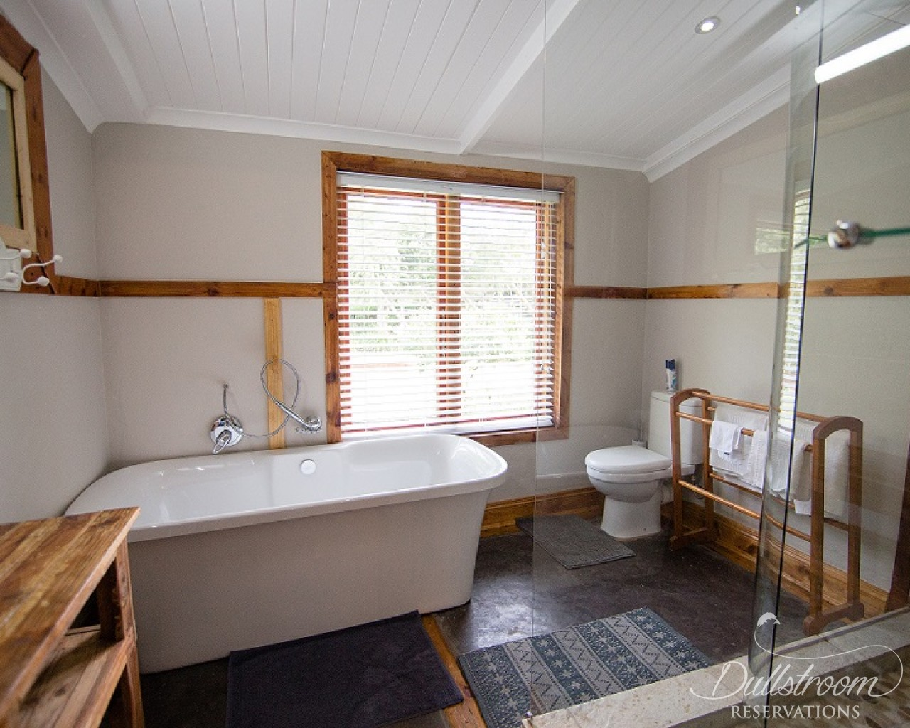 Van Der Poll - accommodation in Dullstroom | Dullstroom Reservations ...