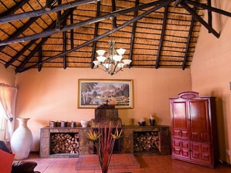 Makonde: Lodge