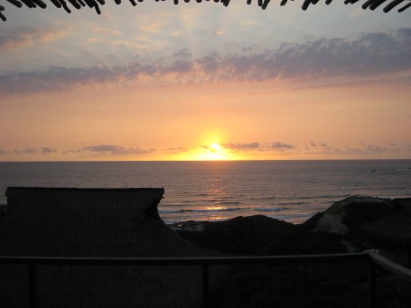 African Tides Lodge