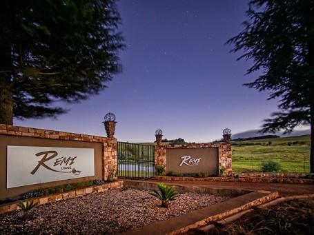 Remi Lodge