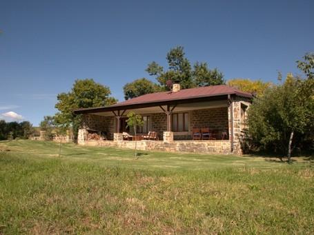 Allens Watersmeet: Cottage