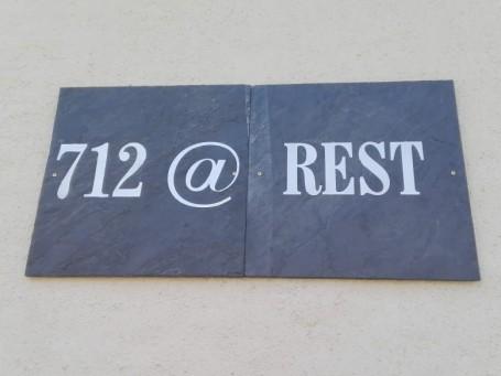 712 @ Rest